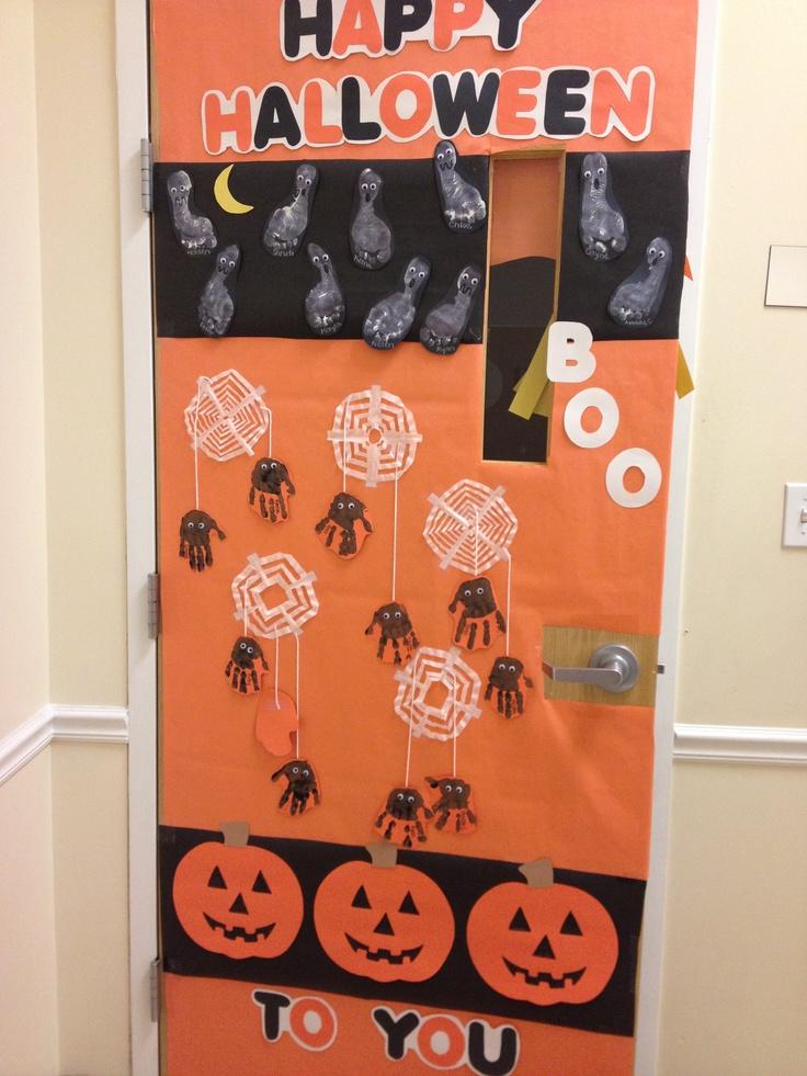 halloween decorations for preschool