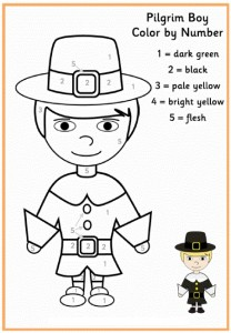 pilgrim_boy_colour_by_number