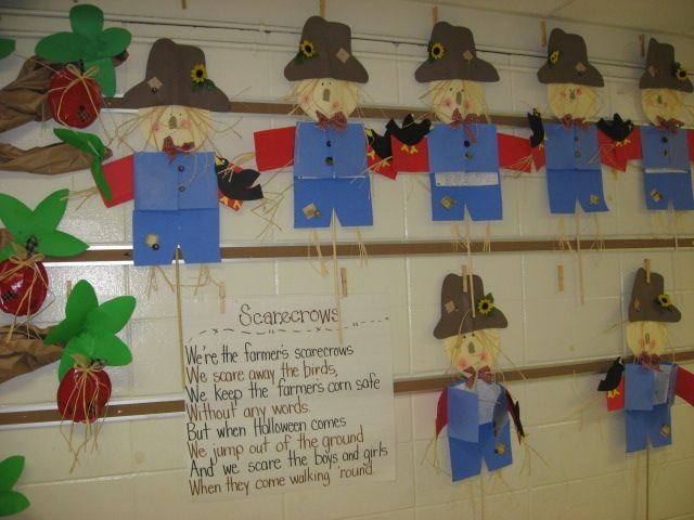 scarecrow craft idea for kids (1)