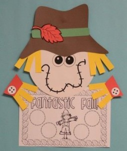 scarecrow craft idea for kids (3)