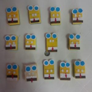 sponge bob craft (4)