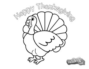 thanksgiving_day_coloring_page