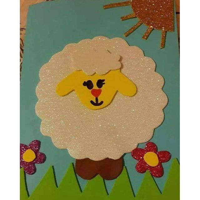 Farm Animal Craft Crafts And Worksheets For Preschool