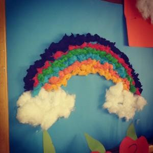 free rainbow craft idea for kids (1)