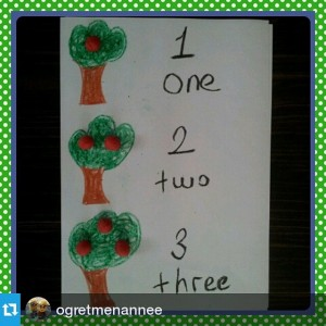 numbers craft idea for preschooler (5)