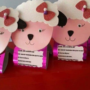 Sheep Craft Idea For Kids Crafts And Worksheets For