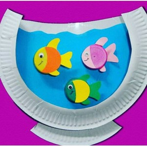 aquarium craft idea (1)