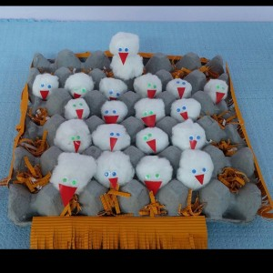 hen craft (1)