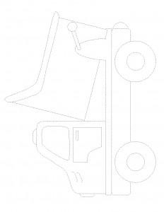 DumptTruck-TraceandColor