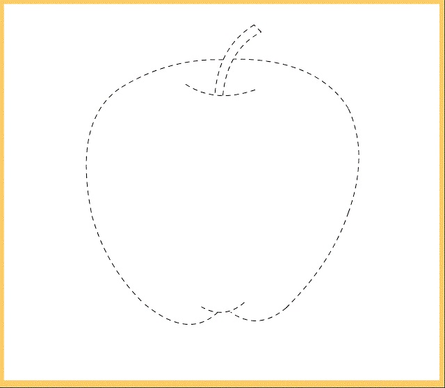 Free Worksheets Apple Worksheets Free Math Worksheets for – Kindergarten Apple Worksheets