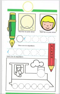 circle trace worksheet for kids (3)