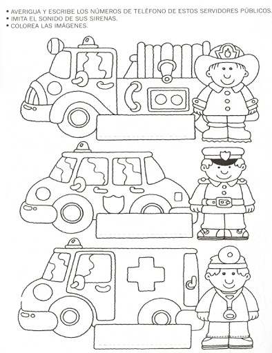 math worksheet : craftsactvities and worksheets for preschooltoddler and kindergarten : Community Helpers Worksheet For Kindergarten