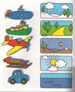 transportation worksheet for kids (3)