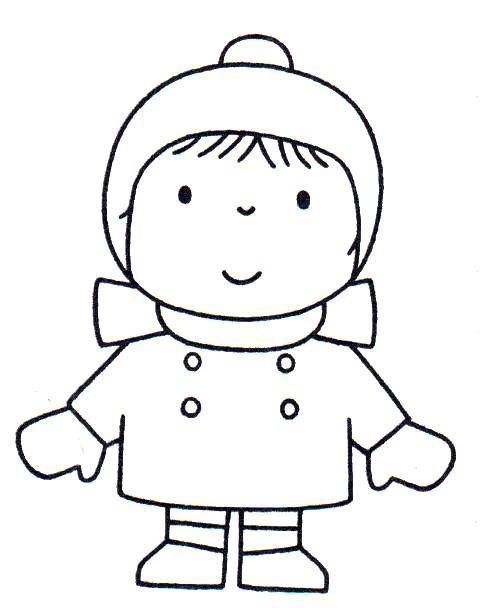 winter coloring page for kid (5)