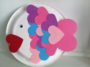 heart fish craft (1)
