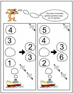 missing number worksheet for kids (24)