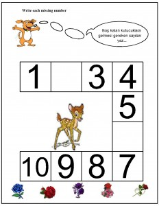 missing number worksheet for kids (27)