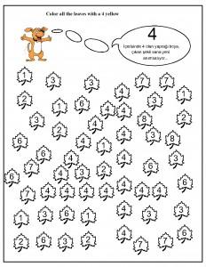 number hunt worksheet for kids (12)