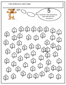 number hunt worksheet for kids (13)