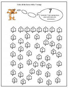 number hunt worksheet for kids (15)