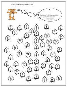 number hunt worksheet for kids (9)