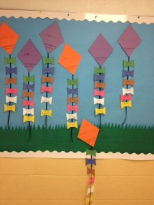spring craft idea for kids