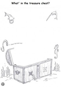 Finish the drawing Worksheet for kids (1)