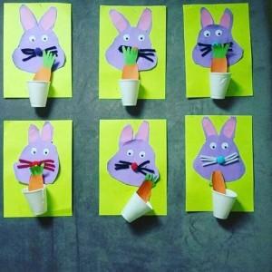 bunny craft idea (1)