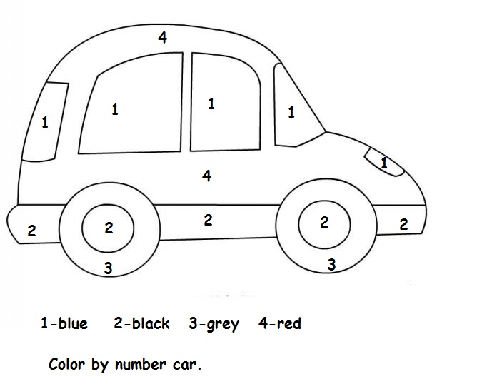 Free Transportation Worksheets For Kindergarten on Vehicle Worksheets For Pre