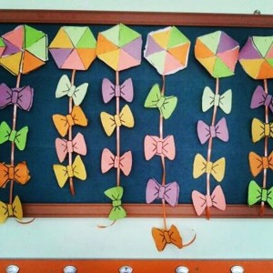 kite craft idea for kids (6)