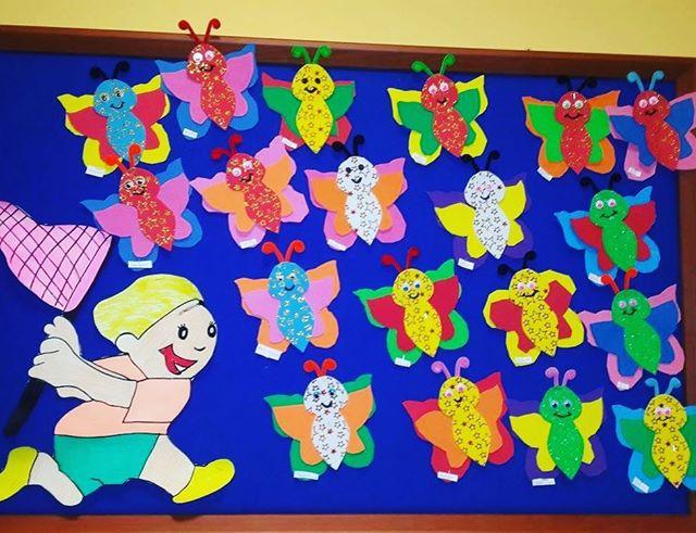 spring craft idea