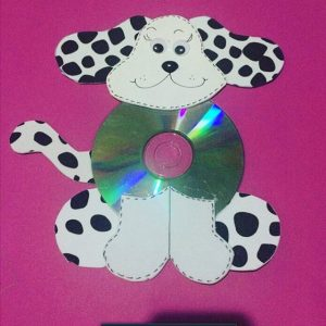 cd dog craft (1)
