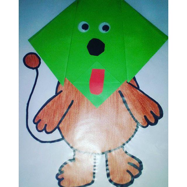 dog craft idea for kids (1)