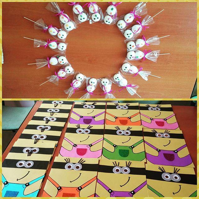 minions craft idea for kids (1)