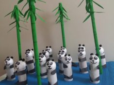 toilet-paper-roll-panda-craft-idea