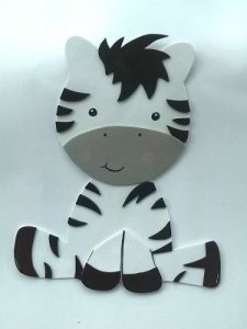 zebra_craft_idea