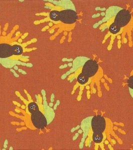handprint turkey craft (2)