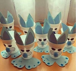 Paper Cup Craft Idea For Kids Crafts And Worksheets For Preschool