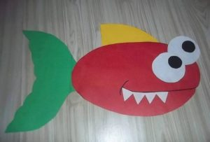 shark craft ideas (3)