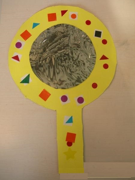 All About Me Craft Idea For Kids 4 Crafts And Worksheets