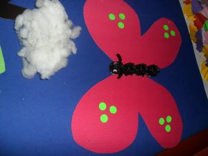 life of cycle butterfly craft idea for kids (1)