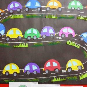car-bulletin-board-idea