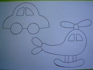 car-craft-idea-with-template-1