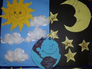 day-and-night-bulletin-board-idea-2