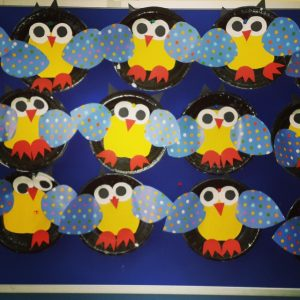 paper-plate-owl-craft