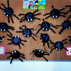 paper-plate-spider-craft