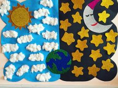 sky-bulletin-board-idea-for-kids-1