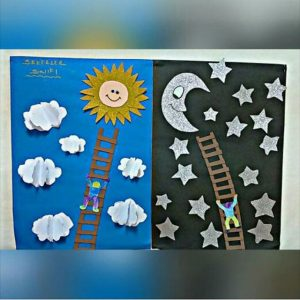 sky-bulletin-board-idea-for-kids-2