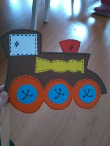 train-crafts