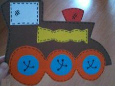 train-crafts